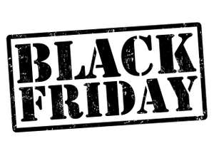 BLACK FRIDAY LISTA!!!!