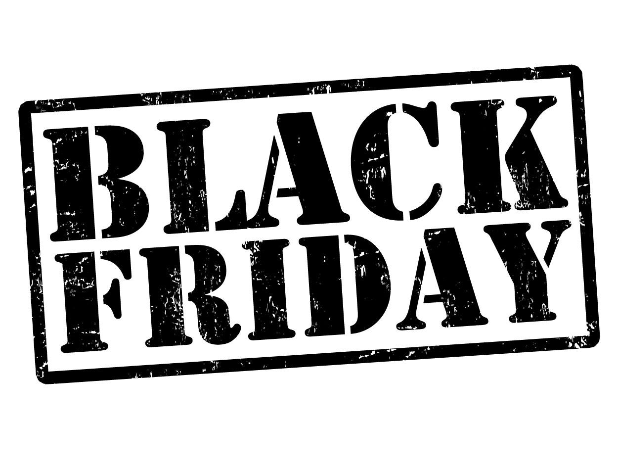 BLACK FRIDAY LISTA!!!!