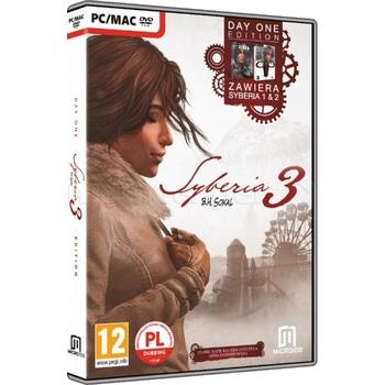 Syberia 3 PC w promocji w Media Expert (konsole w opisie - 79 zł / 84 zł). Darmowy odbiór w sklepie.