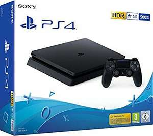 Playstation 4 za ~875zł @ Amazon.de