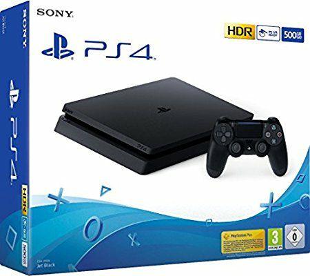 Playstation 4 za ~875zł @ Amazon.de