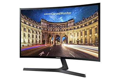 """Zakrzywiony monitor Samsung C27F398 (27"""", FHD, 4ms) @ Amazon.de"""