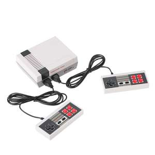 [TomTop] Konsola udająca NES