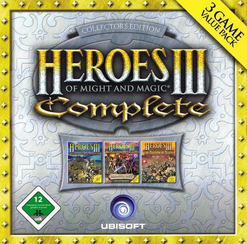 Heroes 3 Complete GOG