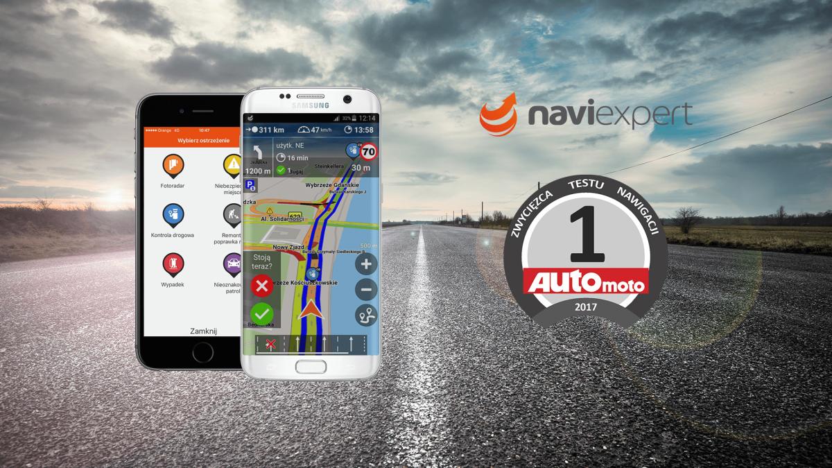BLACK FRIDAY  Nawigacja NaviExpert -50% taniej