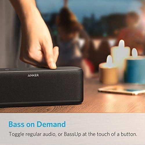Głośniki Bluetooth w niskich cenach! @Amazon