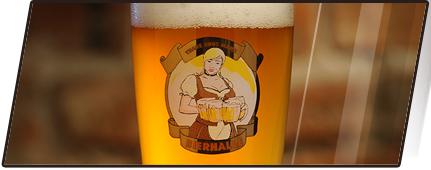 DARMOWE piwo 0.4l do realizacji w dowolnej restauracji @ Bierhalle