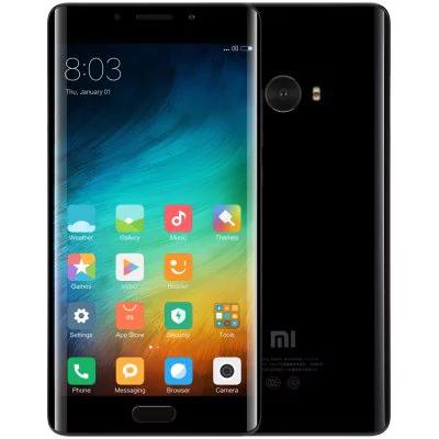 Xiaomi Mi Note 2 Phablet  -  6GB RAM 128GB ROM Czarny #Gearbest
