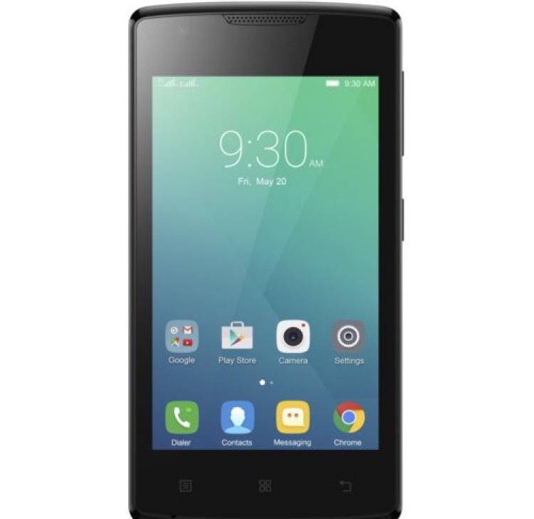 Black Week w Redcoon.pl Smartfon Lenovo A za 99 zł