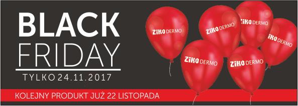 [Black Friday] Do 70% rabatu na wybrane produkty @ Apteka Ziko