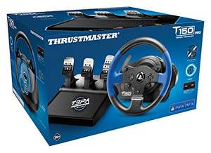 Kierownica Thrustmaster T150 RS PRO PS4 PS3  amazon.de