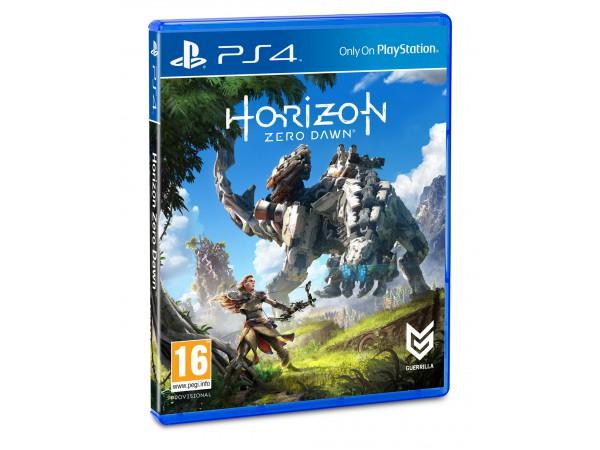 Horizon: Zero Dawn, Gran Turismo Sport po 129,99zł i Uncharted: Zaginione Dziedzictwo za 79,99zł [PS4] @ NeoNet