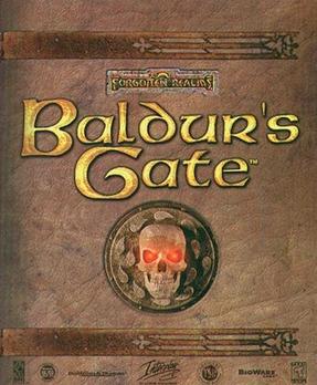 Baldur's Gate Enhanced Edition & Baldur's Gate II: Enhanced Edition na Androida