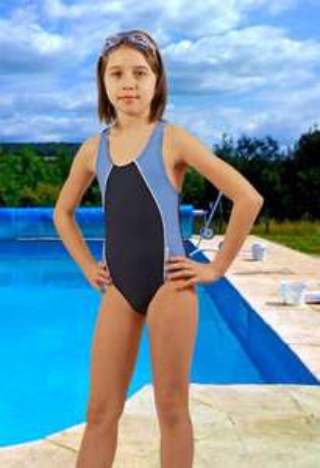 - 80% na strój kąpielowy dla dziewczynek