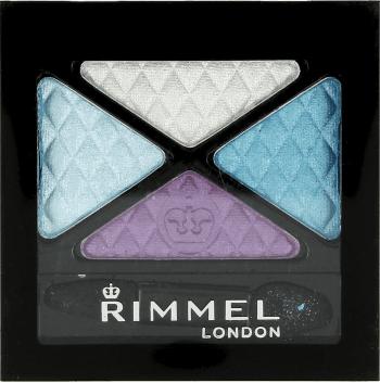 Przecenione niektóre kosmetyki marek Rimmel, Bourjois, Miss Sporry, Maybelline
