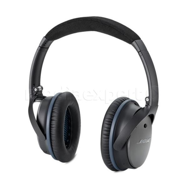 Bose Quiet Comfort 25 QC25 w MediaExpert