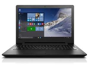 "Lenovo 110-15ACL A6-7310 15,6"" 4GB HDD 500GB Radeon R4 Win10 @ Sferis"