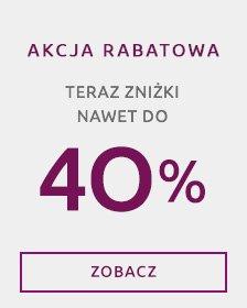 Wojas - zniżki do 40%