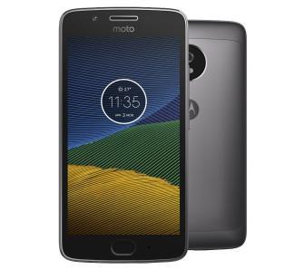 Motorola Moto G5 2GB (szary)