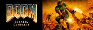 Doom Classic Complete (PC) za 15,50zl @ Steam