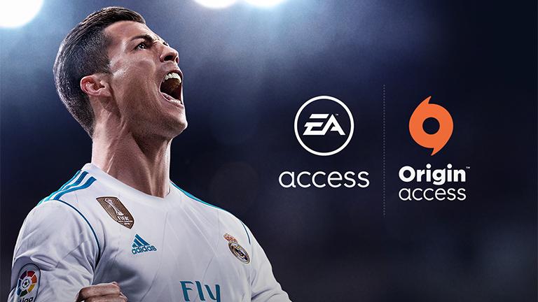 FIFA 18 na PC - Origin