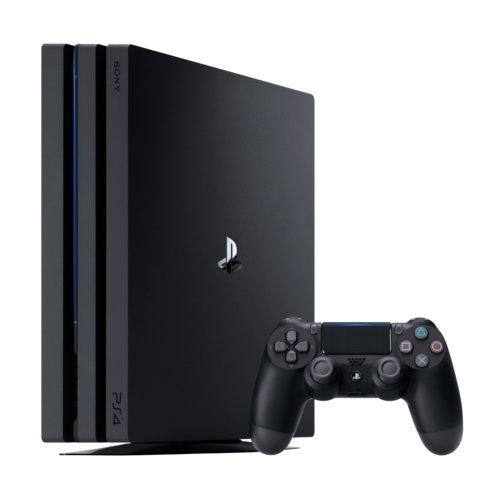 Playstation 4 Pro - 1429 PLN (polska dystrybucja, darmowa dostawa)