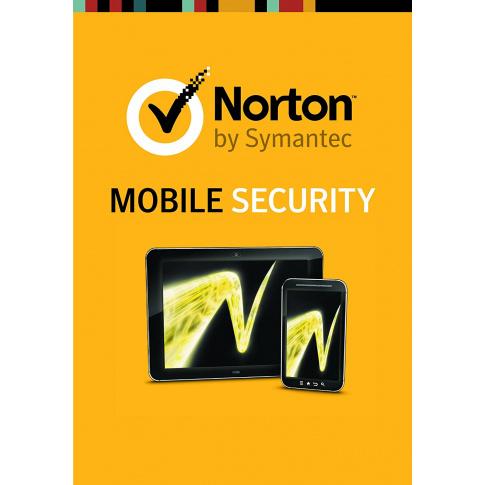 Norton Mobile Security za 14 zł (przecena z 94,99 zł)