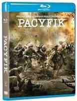 serial wyprodukowany przez Hanksa i Spielberga PACYFIK (Blu-Ray) za 89,99zł @ EMPIK