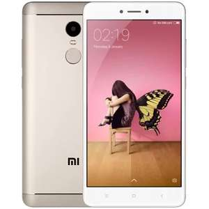 Xiaomi Redmi Note 4 4/64 Global GOLD Snapdragon 625
