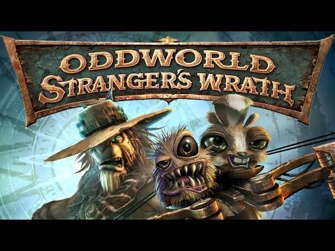 Oddworld: Stranger's Wrath po polsku na Androida w Google Play