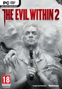 The Evil Within 2 - darmowy kurier