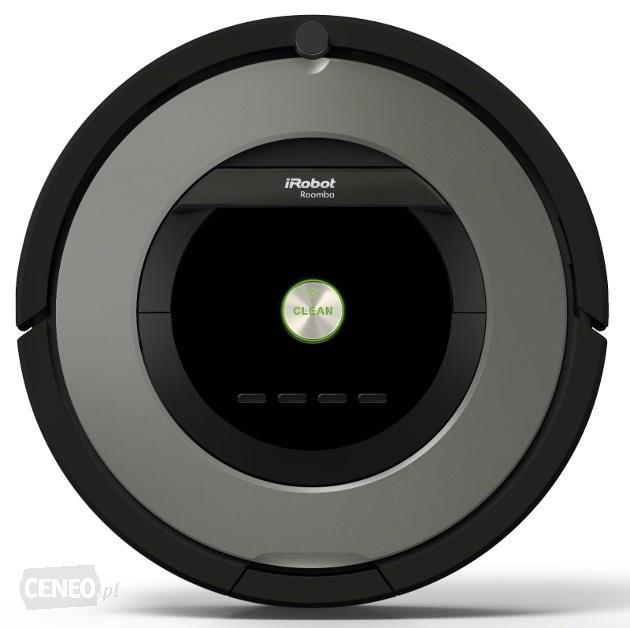 IRobot Roomba 865 @Komputronik