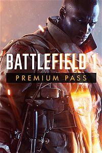 Battlefield™ 1 Przepustka Premium PC (Promocja dostępna również na PS4 i XONE)