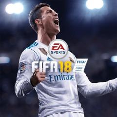 Fifa 18 na PS4 wersja cyfrowa @ Playstation Store