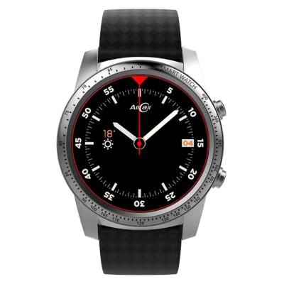Smartwatch AllCall W1 3G ; ANDROID ; 2gb ram ; 4x1Ghz ; Amoled ; 16GB pamięć wbudowana