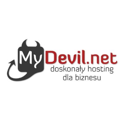 Konta hostingowe i VPN 50% taniej w Mydevil