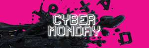 Cyber Monday w PS Store