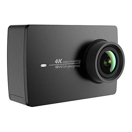 Kamera sportowa Xiaomi Yi (Xiaoyi) 4K za ~545zł @ Amazon