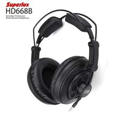 Superlux HD668B Gearbest 22,99USD