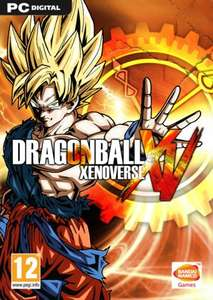 @sklep.gram.pl , Dragon Ball Xenoverse - Season Pass na @Steam