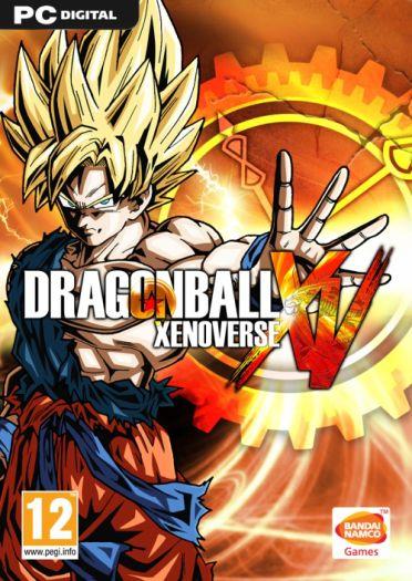 @sklep.gram.pl , Dragon Ball Xenoverse - Season Pass na @Steam