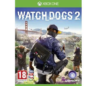@OleOle! Gra Watch Dogs 2 na @XBOX ONE