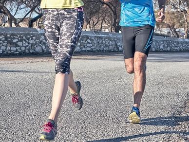 Obuwie do biegania za 59zł!!! @ Lidl