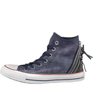 Converse Damskie CT All Star Triple Zip Hi