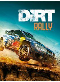 Dirt Rally w świetnej cenie @G2A