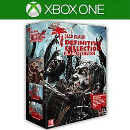 Dead Island Slaughter Pack Xbox i ps4