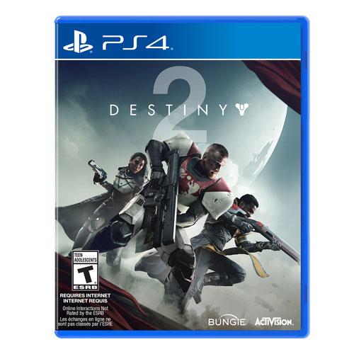 """Destiny 2 (PS4) + Wściekłe """"Ptaki"""" (PC)"""