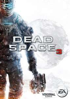 Dead Space 3 dodany w usługach Origin Access i EA Access