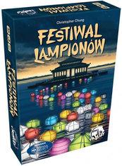 Festiwal Lampionów - Gra planszowa