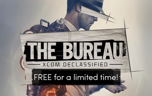 The Bureau: XCOM Declassified na Steama za darmo